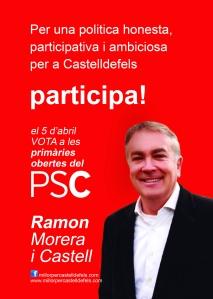 Poster Morera (bo)
