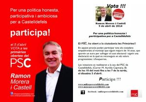 Diptic català Morera